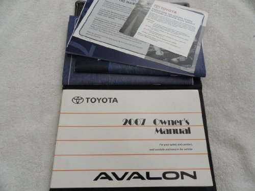 2007-toyota-avalon-owners-manual