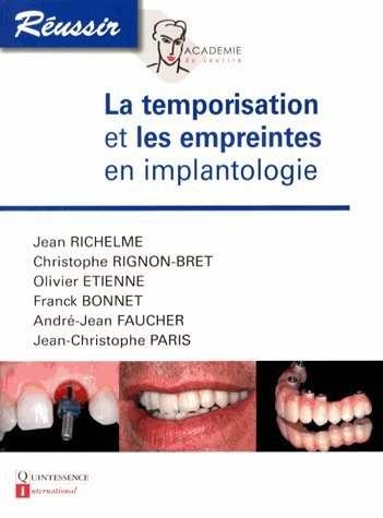 la-temporisation-et-les-empreintes-en-implantologie