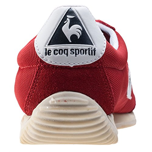 Le Coq Sportif Quartz Vintage Aerotop 1710025 Red