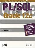 PL/SQL pour Oracle 12c: Equivalent à 4 jours de formation en salle ! 6 heures de travaux dirigés.30 QCM corrigés....