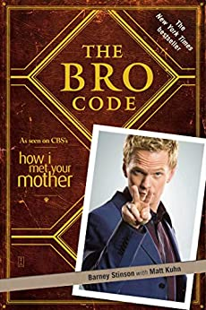 The Bro Code (English Edition)