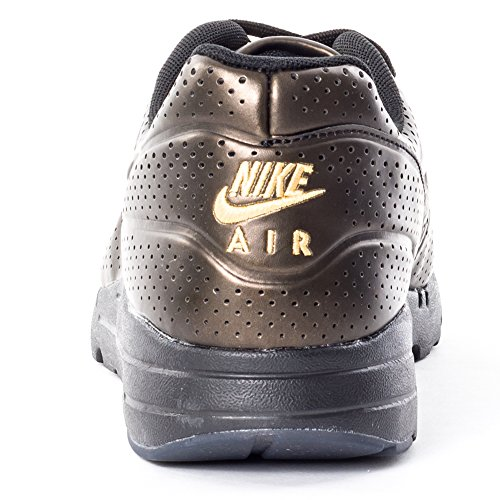 Nike Air Max 1 Ultra Moire, Chaussures de Running Entrainement Homme Multicolore
