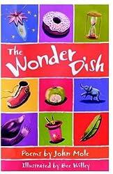 The Wonder Dish: Poems by John Mole