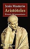 Aristóteles: Historia del pensamiento (El Libro De Bolsillo - Filosofía)