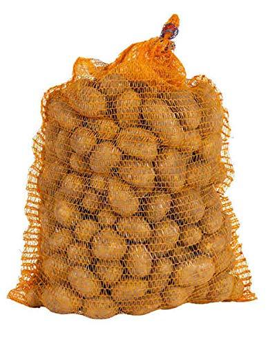 Speisekartoffeln Sorte: Linda festkochend im 25 kg Sack aus Deutschland