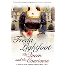 The Queen and the Courtesan (French Historical)