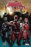 Marvel knights 20 años