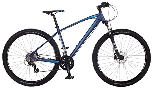 Claud Butler Cape Wrath 01, 19`` Gents Mountain Bike - 24 Speed (2016)