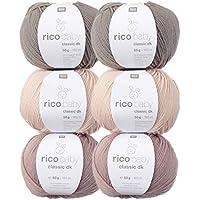 Rico Baby Wolle Rossmann.Suchergebnis Auf Amazon De Fur Rico Wolle Kuche Haushalt