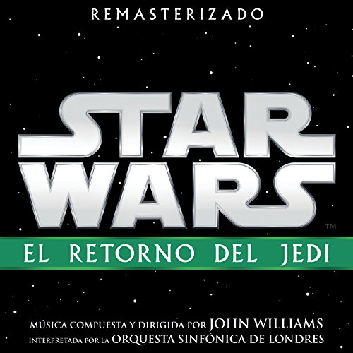Star Wars: El Retorno del Jedi (Banda Sonora Original)