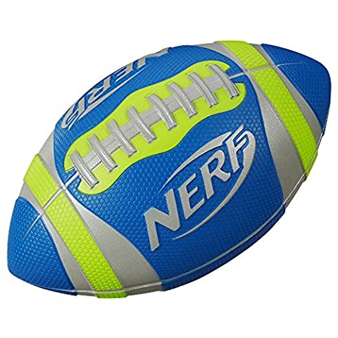 Nerf Sports Pro Grip Football Toy,