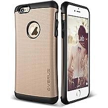 Cover iPhone 6/6S, VRS Design [Thor][Oro] - [Protezione Militare][Natural Grip] per Apple iPhone 6/6S 4.7