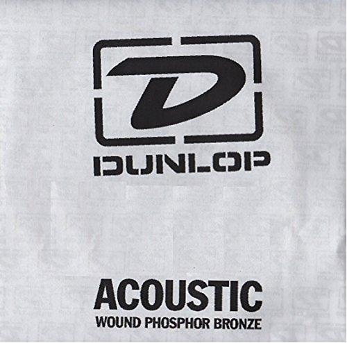 Dl-single (Dunlop DL STR DAP 026 Single Str Acoustic Phosphor)