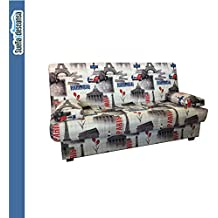 Sofa Cama Libro PARIS