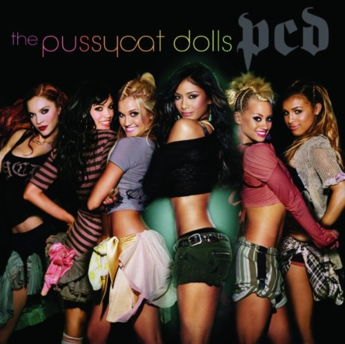 Pussycat Dolls  - Stickwitu
