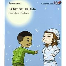 Llegim amb Quina: La nit del pijama: 12