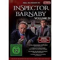 Inspector Barnaby, Vol. 28
