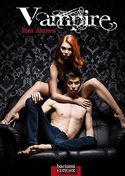 Vampire di [Asmes, Ilan]