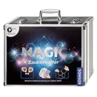 KOSMOS-698836-Magic-Zauberkoffer KOSMOS 698836 – Magic Zauberkoffer -