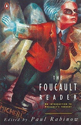 The Foucault Reader (Penguin Social Sciences) by Michel Foucault (1991-03-28)