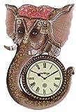 Swagger Lord Ganesha wall clock / vintag...
