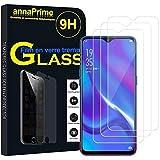 annaPrime Folie Schutzfolie Bildschirmschutz für Oppo RX17 Neo / R17 Neo 6.41