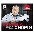 Chopin - Perahia