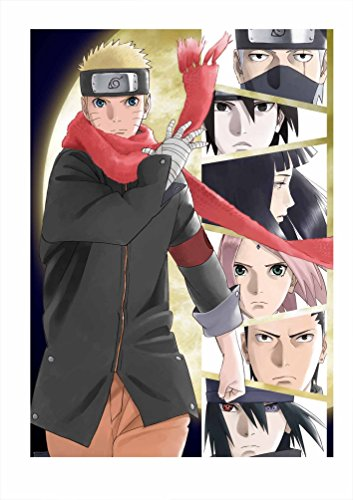 Animation - The Last -Naruto The Movie [Japan DVD] ANSB-11371
