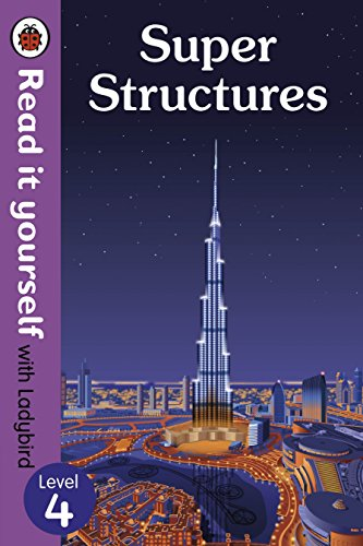 Super Structures - Level 4 (Read It Yourself)