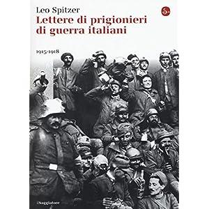 Lettere di prigionieri di guerra italiani (1915-19