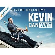 Kevin Can Wait - Staffel 1 [dt./OV]