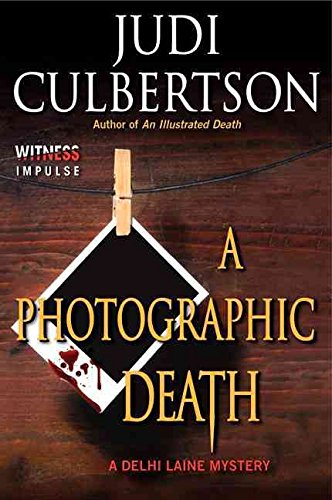 [(A Photographic Death)] [By (author) Judi Culbertson] published on (July, 2014)