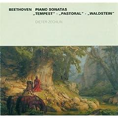 """Piano Sonata No. 15 in D Major Op. 28 """"Pastoral"""": II. Andante"""