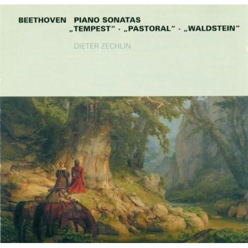 "Piano Sonata No. 15 in D Major Op. 28 ""Pastoral"": I. Allegro"