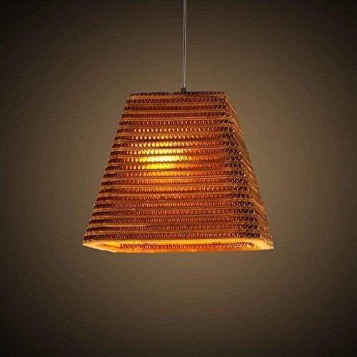 Xqy lampadario per uso domestico, crystal palace lampada da soffitto, lampada da parete in ferro battuto asia sud-orientale lampadario cinese zen, cafe tessitura nudo pupe lampadario ristorante sala