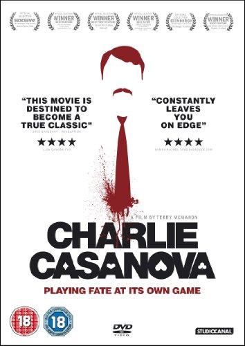 Bild von Charlie Casanova [DVD]