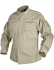 Helikon CPU Camisa Cotton Ripstop Khaki tamaño L