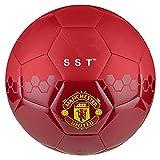 #4: SST BRAZUCA Multi colour football