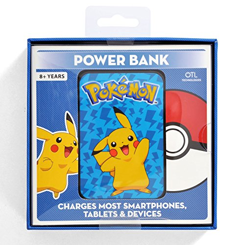 Samsung Pokemon Kreditkarte Power Bank