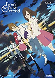 From the New World: Collection 2 [DVD] [2012] [Region 1] [US Import] [NTSC]