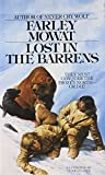 Lost in the Barrens by Farley Mowat (1997-01-01)