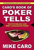 Caro's Book of Poker Tells (English Edition)