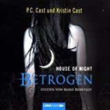 Betrogen (House of Night 2)