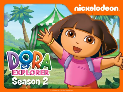 dora the explorer spiele