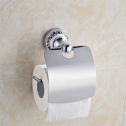 blyc-metall-badezimmer-zubehr-bad-wc-papier-halter-edelstahl-gepcktrger-blau-und-wei-porzellan-handt
