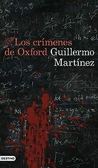 Los Crímenes De Oxford por Guillermo Martínez epub