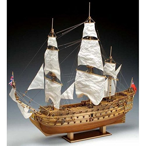 Constructo Holzmodell - HMS Prince