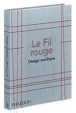 Le fil rouge - Design nordique de Oak Publishing