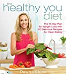 The Healthy You Diet: The 14-Day Plan...