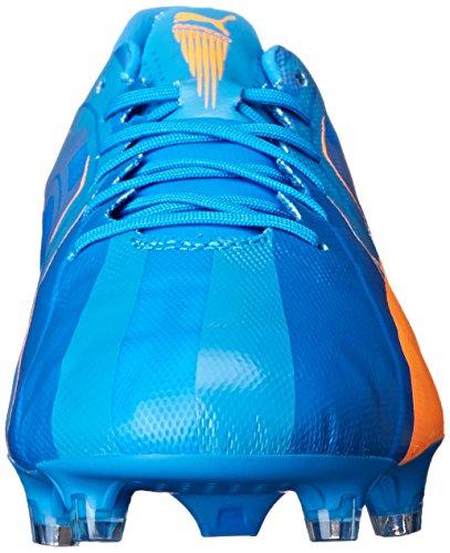 Puma Evospeed Sl H2H Fg Scarpe da calcio Orange Clown Fish